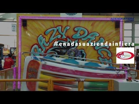 Lidea Srls: Produzione di kiddie rides e giostrine