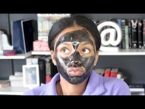 Aktibong mask para sa mukha siberica review