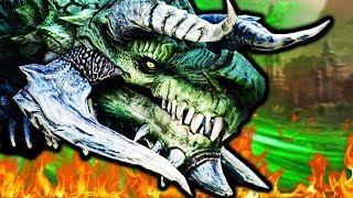 The COMPLETE GUIDE to DRAGONS in the Elder Scrolls - Elder Scrolls Lore