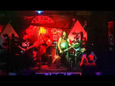 "Vade Ultra -Papel- live ""Anzota"" #31"