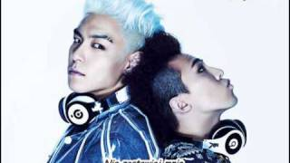 GD&TOP (GD) - Nightmare (Obsession) [sub pl].avi