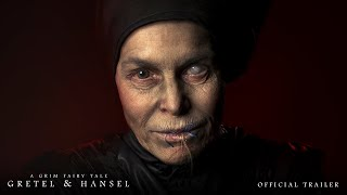 Gretel & Hansel - Official Trailer