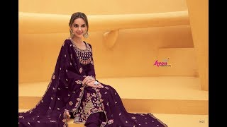 Latest Indian Dresses Collection 2019 || AVON FASHION || FASHIONISTA VOL 7