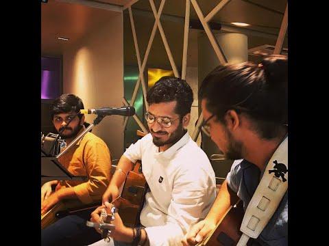 || Rahul & The Music Company || Live at MoJo Bar & Kitchen,Auris Hotel || ft. Tutul & Rudro ||
