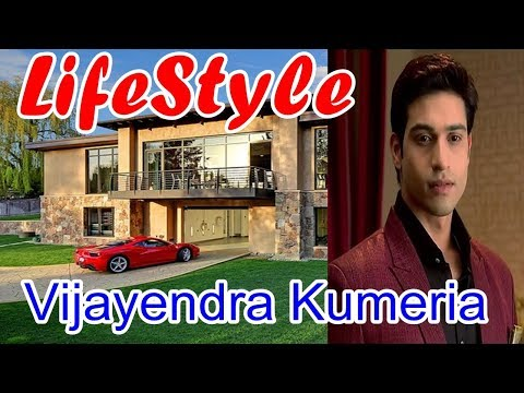Vijayendra Kumeria Real Lifestyle, Net Worth,Girlfriend, Salary, Houses, Cars,  Edu, Bio And Family