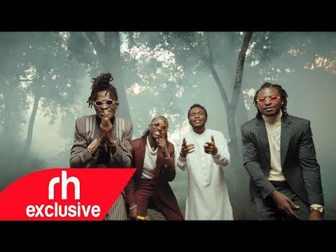 EL SHADDAI KENYAN SWAHILI WORSHIP GOSPEL MIX 2020 – DJ KENITOH / RH EXCLUSIVE