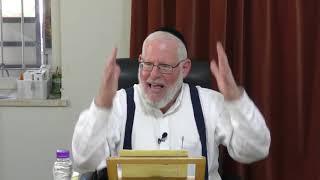 Parshas Ki Teitzei (Rabbi Wagensberg)