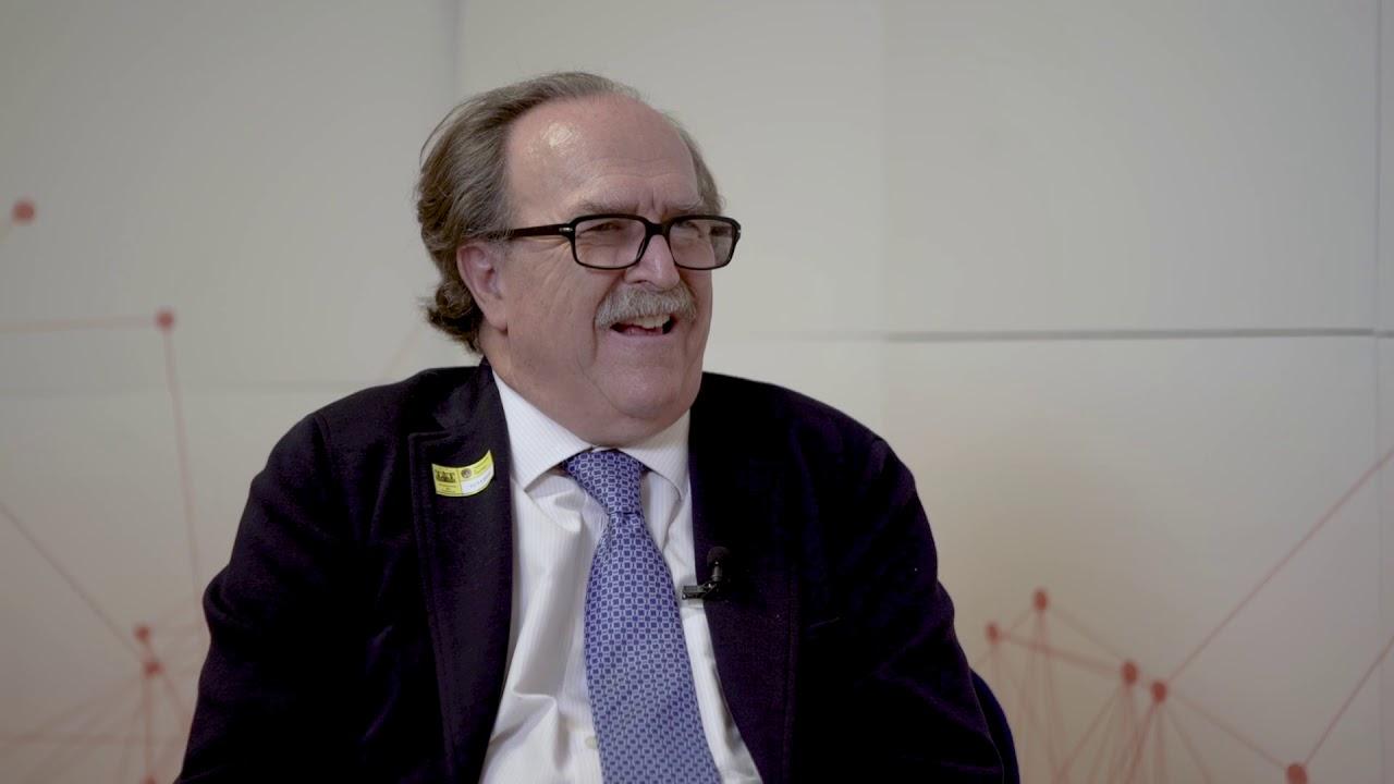 Entrevista al Dr. Luis Álvarez-Sala