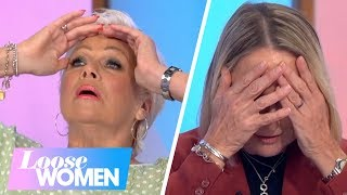 Are You Suffering From Brexit Rage?   Loose Women