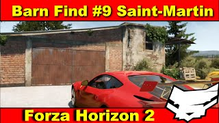 Forza Horizon 2 Barn Finds Free Online Videos Best Movies Tv Shows