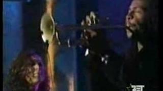Chante Moore singing Do I do for Stevie Wonder