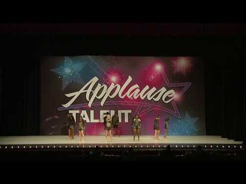 Best Lyrical/Modern/Contemporary & People's Choice // River - Dance 411 [Chattanooga, TN]