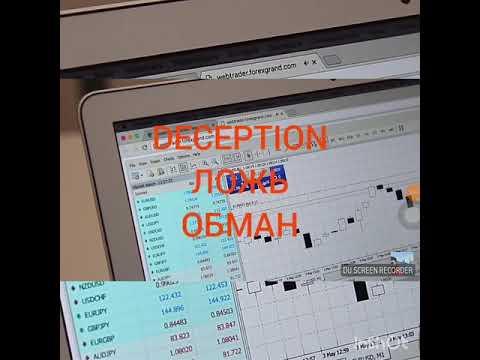 Forex график онлайн