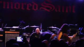 Armored Saint Live 06/11/16 - Can U Deliver