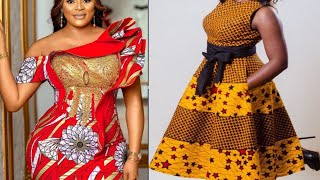 Elegant And Gorgeous Ankara Styles African Fashion Styles Collection