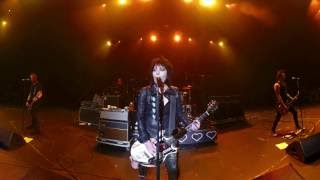 Joan Jett & The Blackhearts Shred In This Exclusive Virtual Reality Video