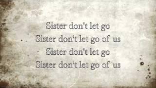 Sister   Mumford & Sons W Lyrics