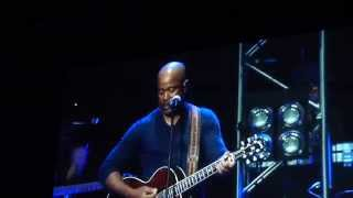 Darius Rucker, Don't Think I Don't Think About it (All for the Hall)