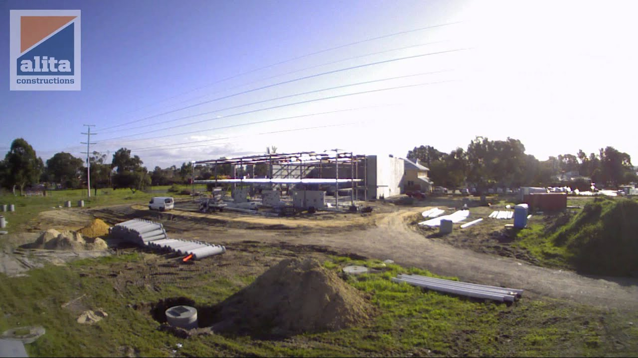 The Rocks Cannington Update #2 by Alita Constructions