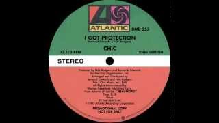Chic - I Got Protection (extended version)