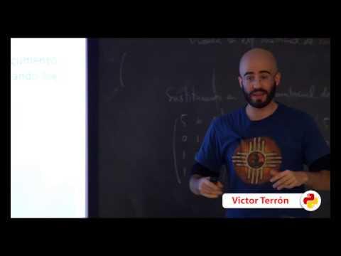 Cuarenta características de Python que quizás no conoces (PyConES 2013)