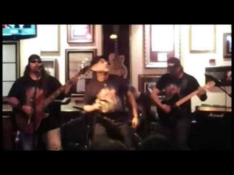 "Southern Redemption - ""Stand"" (Live at the Hard Rock Cafe New Orleans,La.)"