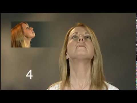 Video of Exercise 11: Mouth Area Shaper