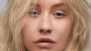 Christina Aguilera Is Unrecognizable Today