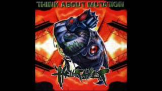 Think about Mutation - Hellraver - Suffer