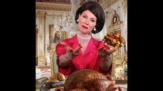 Happy Thanksgiving - Betty Bowers