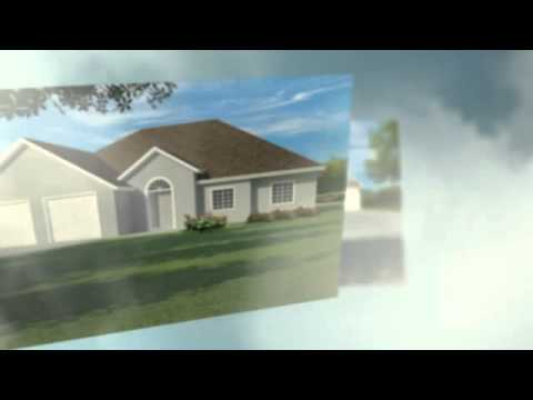 Video of 100 House Plans in PDF and CAD