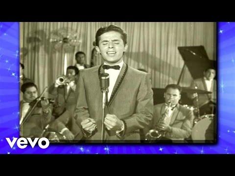 Enrique Guzman - Te Necesito ((Cover Audio)(Video))