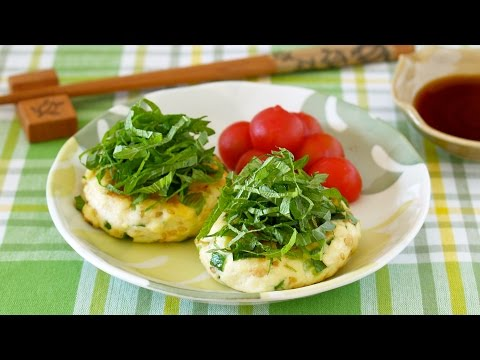 THE BEST VEGAN Tofu Hamburger Steak やみつき豆腐ハンバーグ – OCHIKERON – CREATE EAT HAPPY