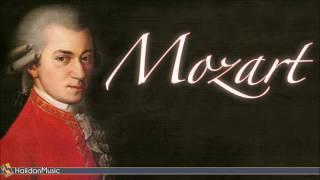 8 Hours Mozart | Mozart