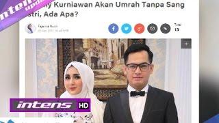 Rumah Tangga Tommy Kurniawan Retak  Intens 12 Januari 2017