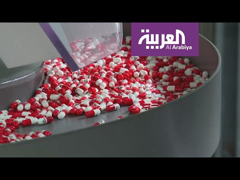 العرب اليوم - شاهد: أسعار بعض العقاقير في الولايات المتحدة تعادل دفعة قرض عقاري