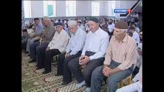 Спецвыпуск. Коренные народы Карачаево--Черкесии