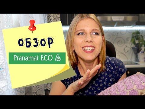Они помогли мне пережить первый рабочий месяц: обзор Pranamat ECO