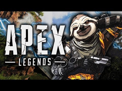 Honest Guide to Apex Legends