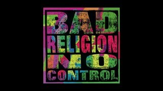 "Bad Religion - ""Anxiety"" (Full Album Stream)"