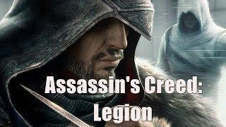 Assassin's Creed: Legion - Выйдет в 2020 году / Первые Подробности