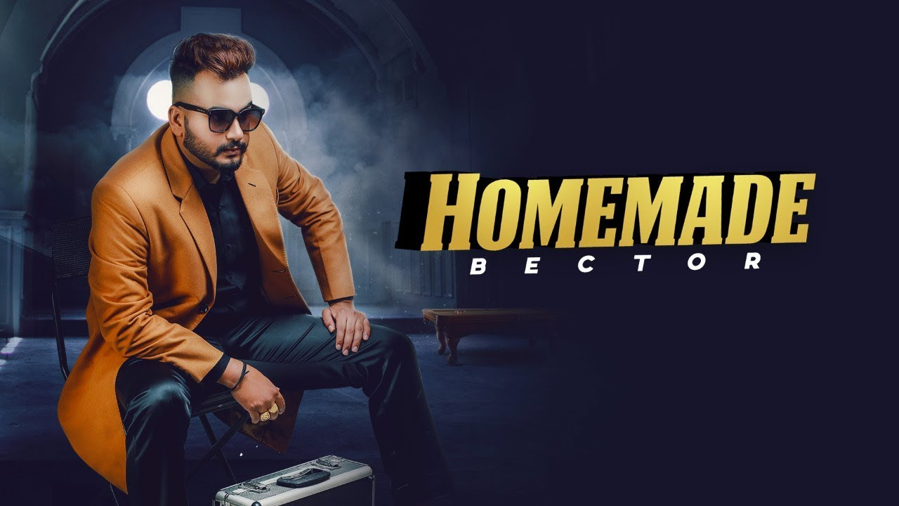 Homemade Lyrics - Bector