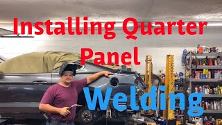 Rebuilding A Wrecked 2017 Ford Mustang GT Part 9