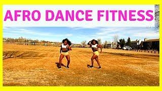 afrobeats 2018 dance tutorial - TH-Clip