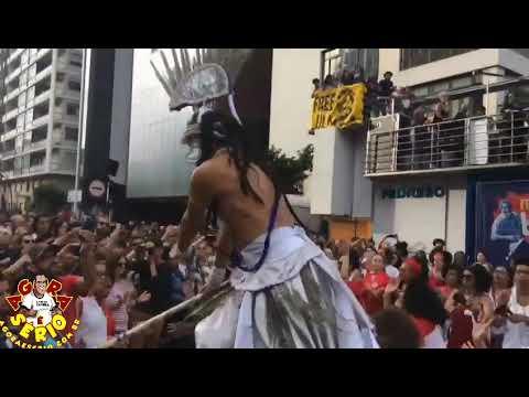 Os Macumbeiros estão com Lula , Salve Oxalá