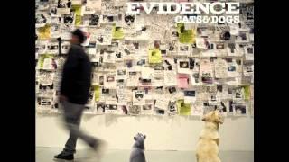 EVIDENCE - I dont need love