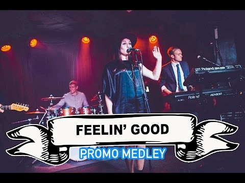 Feelin' Good Video