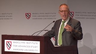 Thomas W. Laqueur: Why Do We Care for the Dead? || Radcliffe Institute