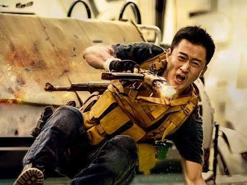 Download 2018action movies chinese martial arts top action