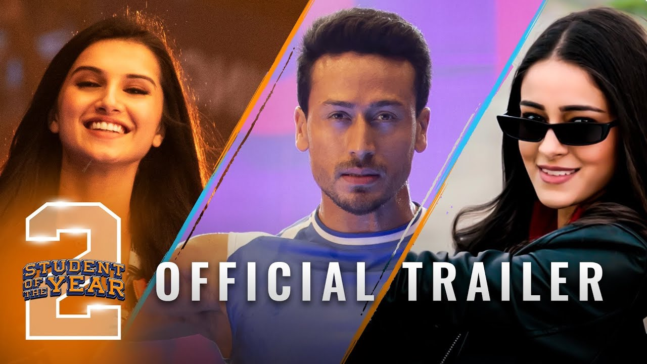 SOTY2 to allure the audiences with action, direction and 2 new leading actresses